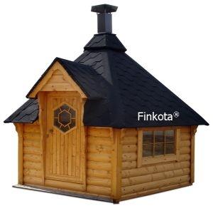 Finkota Grillhütte 9,2 m2