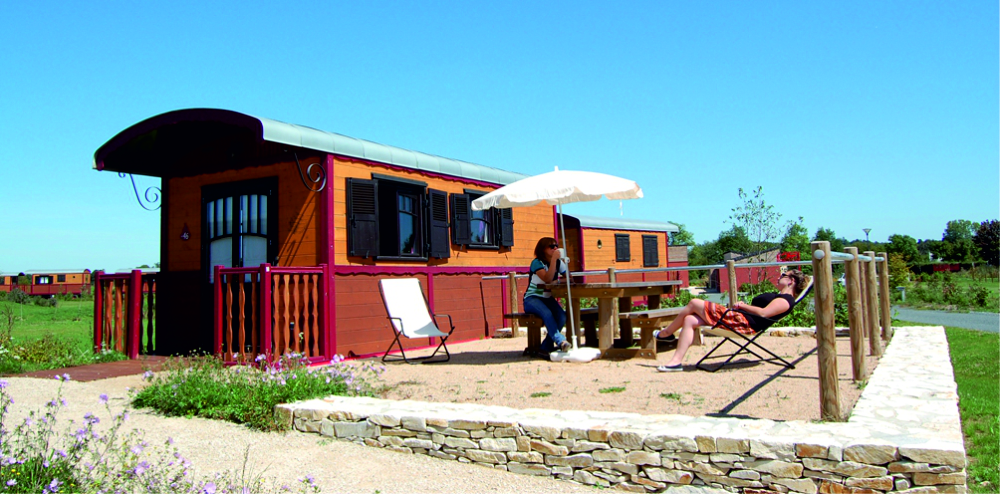 Finkota Classic Camper