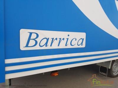 Barrica Details