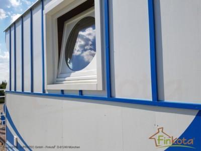 Barrica M Nautilus Fenster
