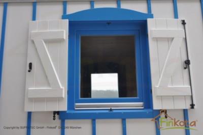 Wattenkieker Basic Fenster